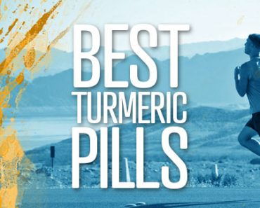 Best Turmeric Pills