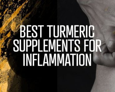 Best Turmeric Supplements for Inflammation