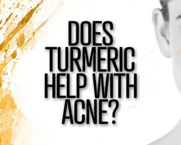 Does Turmeric Help With Acne