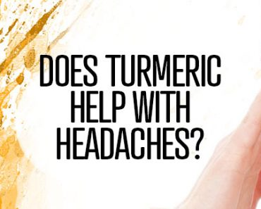 Does Turmeric Help With Headaches