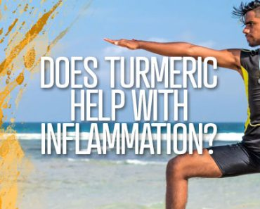 Does Turmeric Help With Inflammation