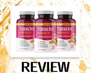 Summit Turmeric Review