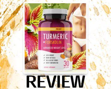 Turmeric Pro Diet