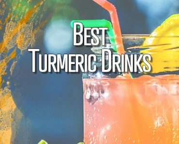 Best Turmeric Drinks