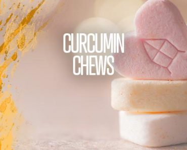 Curcumin Chews