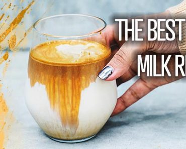 Best Golden Milk Recipe