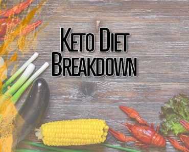 Keto Diet Breakdown