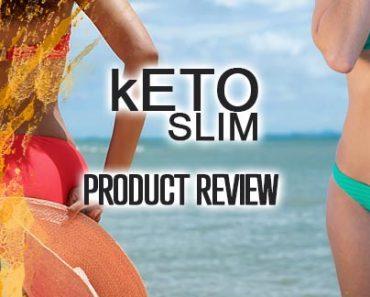 Keto Slim Rx Ingredients