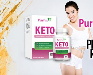 Pure Plus Keto Diet Pills