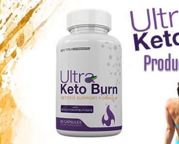 Ultra Keto Burn Reviews