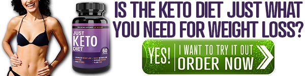 Just Keto Diet Weight Loss
