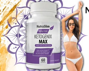 NutraSlim Keto Review