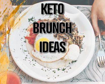 Keto Brunch Ideas
