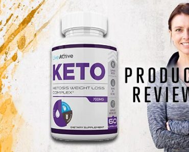 Live Active Keto