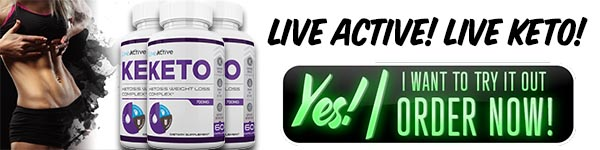 Live Active Keto Reviews