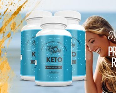 Natural Keto Pills
