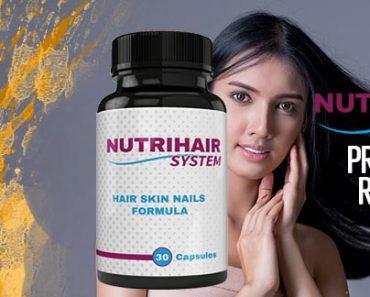 NutriHair System