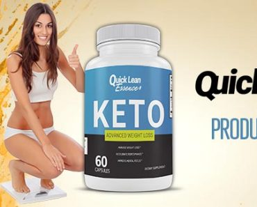 Quick Lean Essence Keto