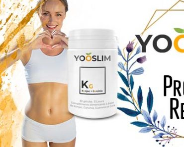 YooSlim Ingredients