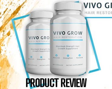 Vivo Grow Hair Restoration Review